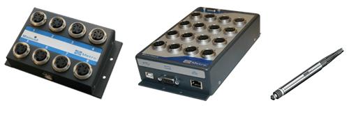 Materiel SPC capteurs