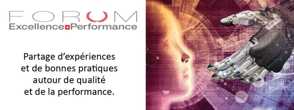 Forep, plateforme d'échange pour la qualité et la performance