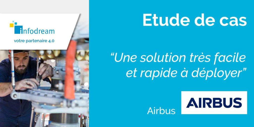 Airbus Helicopter utilise la Suite Qualaxy d'Infodream