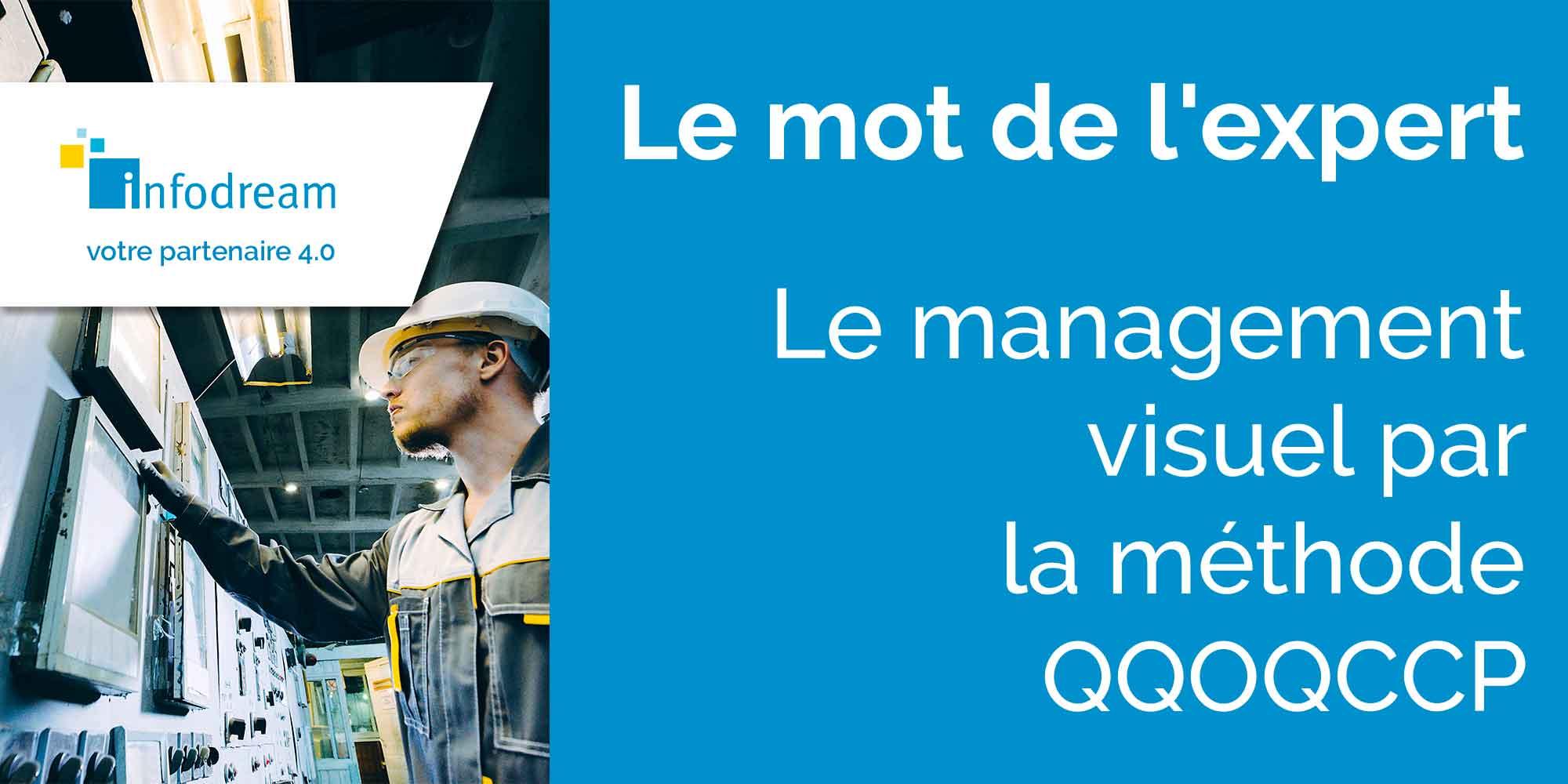 Le Management Visuel Par La Méthode QQOQCCP